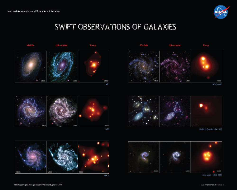 where are the nearby galaxies - photo #2