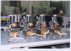 X-ray Imaging Spectrometers