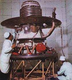 spacecraft venera - photo #21