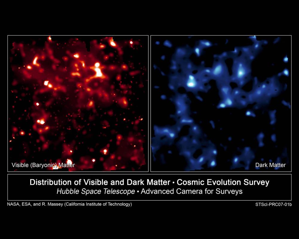 dark matter in the universe - photo #26