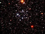 image of Open Cluster M50