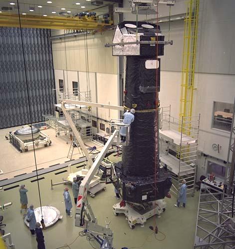 xmm spacecraft - photo #18