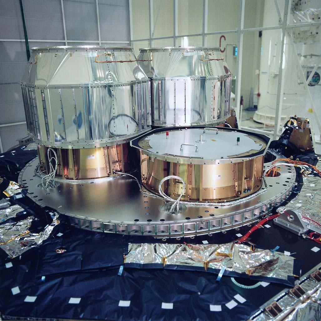 xmm spacecraft - photo #31